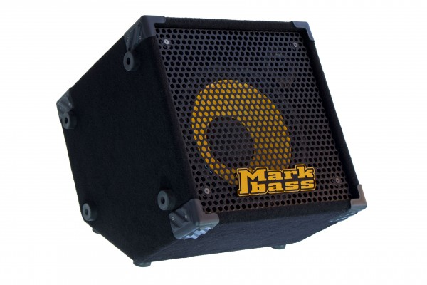 Markbass Introduces Standard 121 HR Bass Cabinet