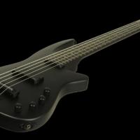 NS Design Announces WAV5 Radius Bass