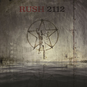 Rush's 2112 Gets Special 40th Anniversary Re-Release