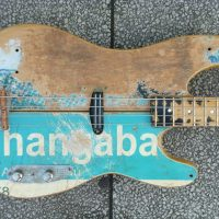 Bass of the Week: Scopel P-Board Bass