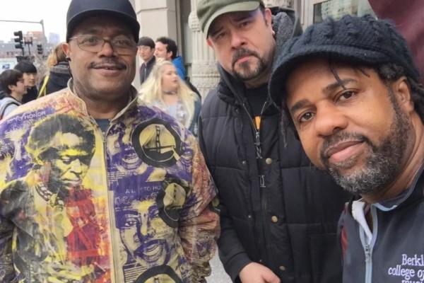 Victor Wooten Trio Announces 2017 Tour
