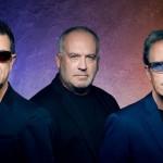 Alain Caron and UZEB Announce Reunion Tour