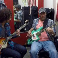 Anthony Vitti & Jonathan Elyashiv: Forgotten Groove Yard #34