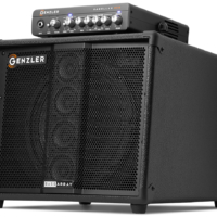 Genzler Amplification Expands Magellan Amp and Bass Array Cabinet Lines