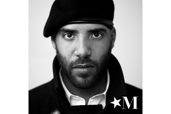 "Miles Mosley Releases ""Uprising"""