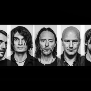 Radiohead Announces North American Tour Dates