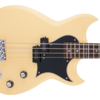 Reverend Guitars Unveils Mike Watt Signature Wattplower Bass