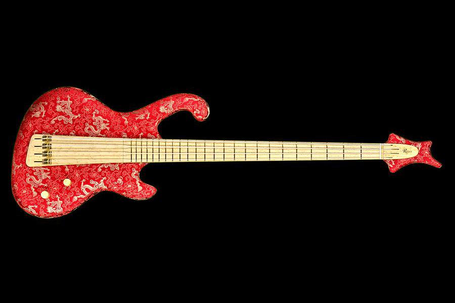 Ritter Instruments Cora Concept Bass