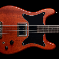 Bass of the Week: Serek Basses Midwestern