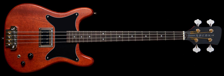 Serek Basses Midwestern Bass