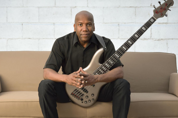 Groove – Episode #26: Nathan East