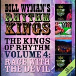 Bill Wyman Chronicles The Rhythm Kings With New Box Set