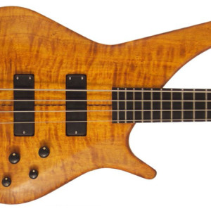 Bass of the Week: Manne Guitars Moab