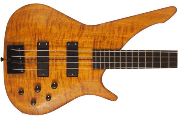 Bass of the Week: Manne Guitars Moab