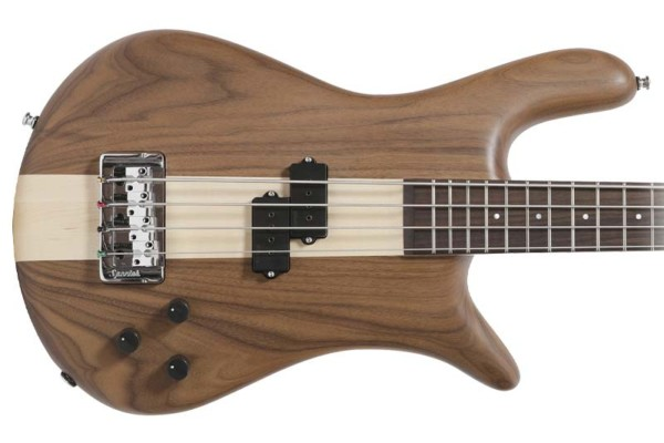 Spector Celebrates 40 Years with Euro4LE 1977 Limited Edition Bass