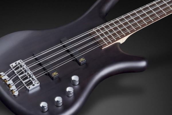 Warwick Unveils Rockbass Corvette Basic 8 Bass