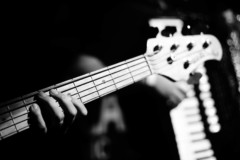 Moving from Upright to Electric Bass