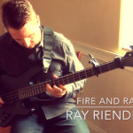 Ray Riendeau: Fire and Rain