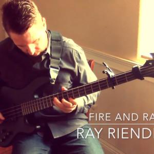 Ray Riendeau: Fire and Rain