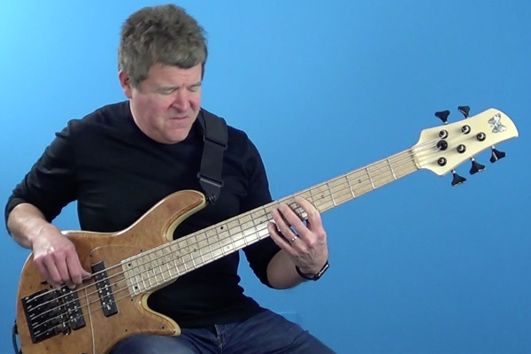 Advanced Bass: How to Play Across the Bar Line