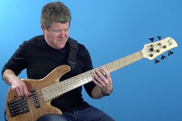 Advanced Bass: How to Play Across the Bar Line