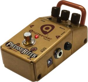 Amptweaker Pressurizer Compressor Pedal