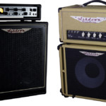 Ashdown Engineering Celebrates 20th Anniversary with Limited Edition Amps