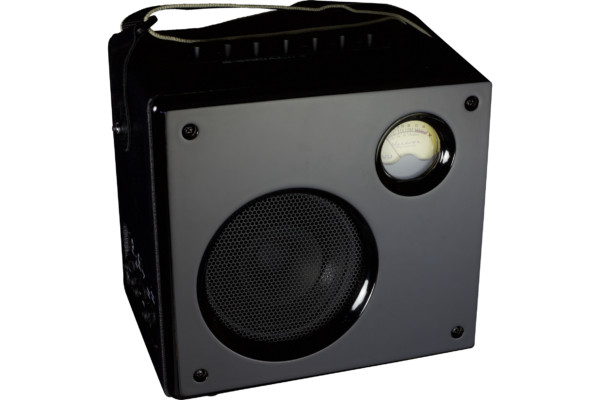 Ashdown Engineering Announce the B-Social Lite Desktop Bass Amp
