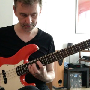 Creative Bass Lines: Increasing Fingerboard Knowledge – Part 1: Triad Visualization