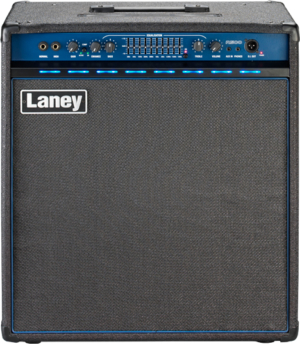 Laney Amplification R500 115 Bass Combo