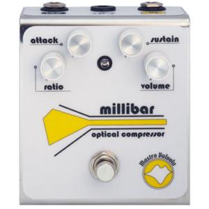 Mastro Valvola Introduces the Millibar Mk2 Compressor
