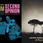 Peter Erskine Releases New Albums with Benjamin Shepherd and Damian Erskine