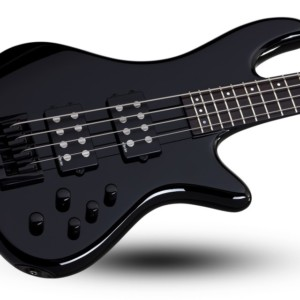 Schecter Introduces Stiletto Stage Basses