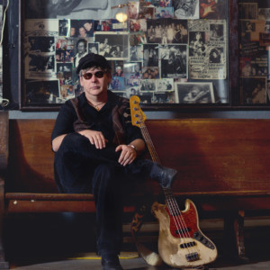 Bass Players To Know: Tommy Shannon