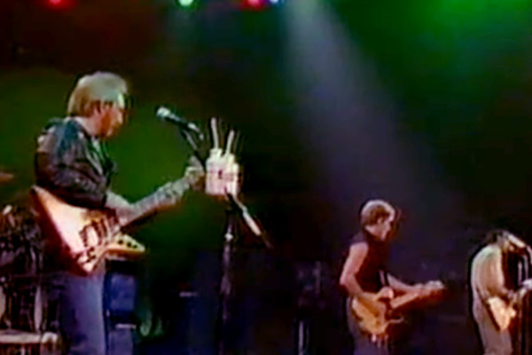 The Who: Eminence Front (Live)