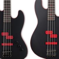 ESP Unveils New Frank Bello Signature Model Basses