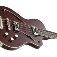 Italia Guitars Unveils the Maranello Cavo Bass