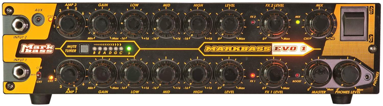 Markbass EVO1 Bass Amp