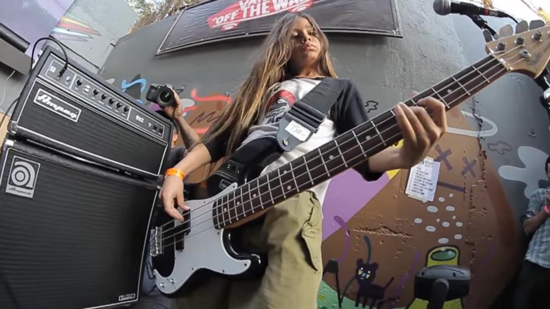 Tye Trujillo