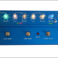 Bassics BPA-1 Preamp Now Shipping