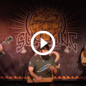 Marcus King Band: Jealous Man – Live In Sun King Studio 92