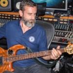 Justin Chancellor: New Tool Album 90 Percent Done