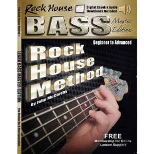 John McCarthy Releases Learn Bass, Master Edition