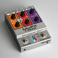 Mu-FX Introduces the Phasor 2X Pedal
