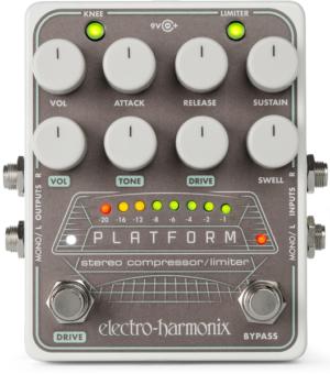 Electro-Harmonix Platform Pedal