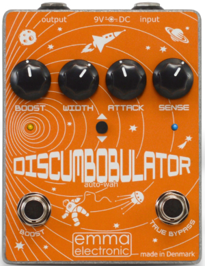 Emma Electronic DB-2 DiscumBOBulator Envelope Filter