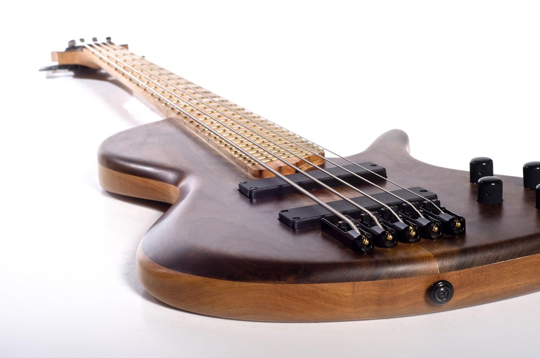 Hernan Gordon Astor Bass Angle
