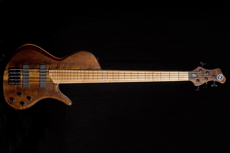 Hernan Gordon Astor Bass
