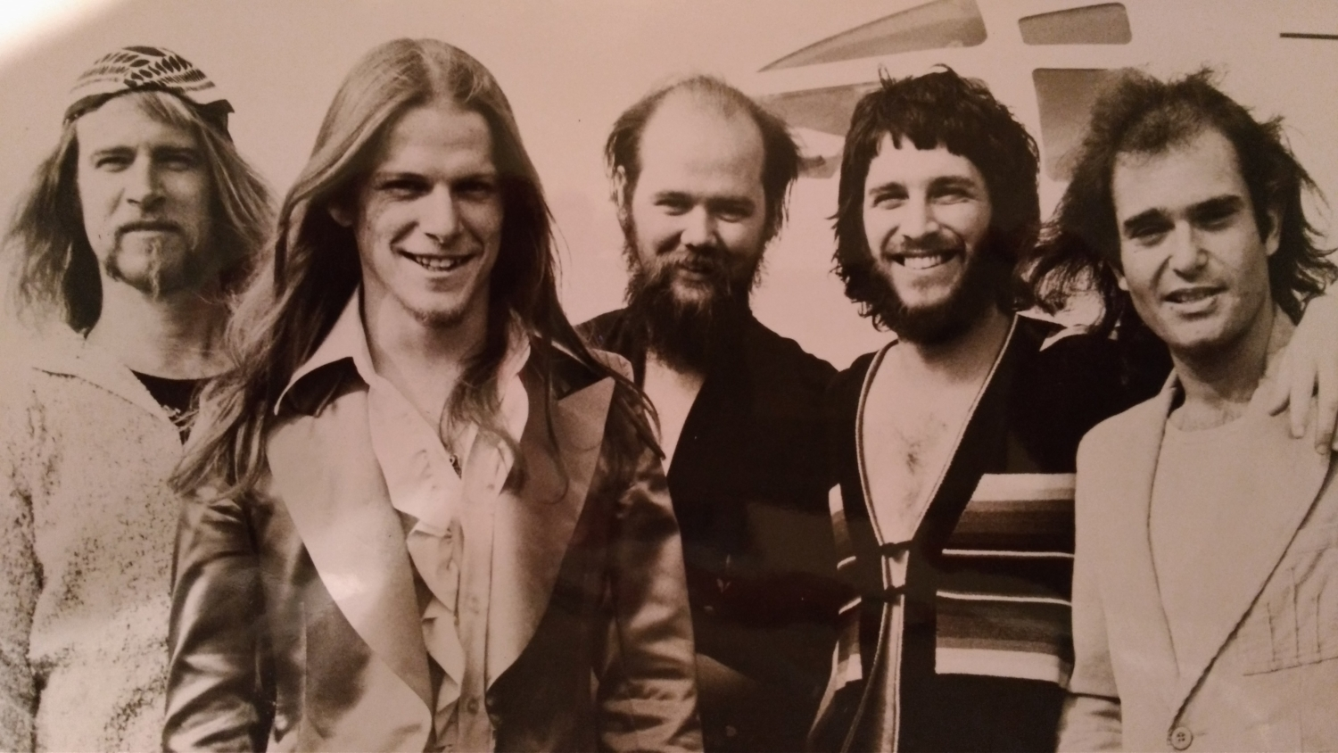 Original Dixie Dregs