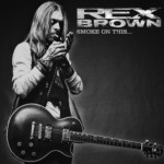 Rex Brown Releases Solo Debut Album